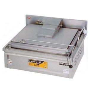 MEGM-087C 電気多目的焼物器 マルゼン 幅820 奥行750|oishii-chubou
