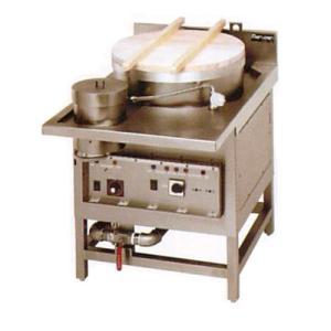 MES-DL 電気式うどん そば釜 マルゼン 丸釜タイプ 湯煎付 幅700 奥行1000|oishii-chubou