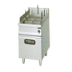 MREF-046 電気冷凍麺釜 マルゼン 幅400 奥行600|oishii-chubou