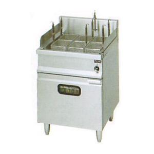 MREF-056 電気冷凍麺釜 マルゼン 幅550 奥行600|oishii-chubou