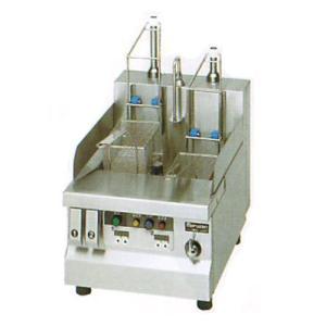 MREF-L045T 電気冷凍麺釜 マルゼン 幅400 奥行560|oishii-chubou