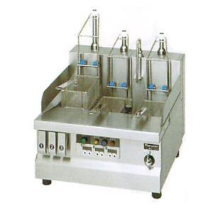 MREF-L055T 電気冷凍麺釜 マルゼン 幅550 奥行560|oishii-chubou
