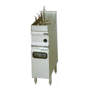 MREK-026 電気角槽型ラーメン釜 マルゼン 幅255 奥行600|oishii-chubou