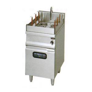 MREK-046 電気角槽型ラーメン釜 マルゼン 幅450 奥行600|oishii-chubou