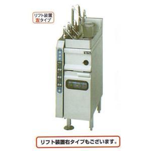 MREK-L036L 電気自動ゆで麺機 マルゼン 幅330 奥行600|oishii-chubou
