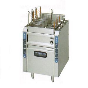 MREK-L066 電気自動ゆで麺機 マルゼン 幅600 奥行600|oishii-chubou