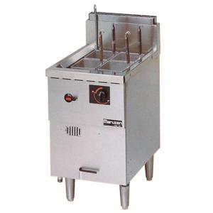 MRF-046C 冷凍麺釜 マルゼン 幅450 奥行600|oishii-chubou