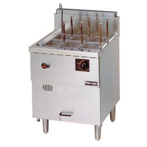 MRF-066C 冷凍麺釜 マルゼン 幅450 奥行600|oishii-chubou