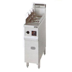マルゼン ラーメン釜 角槽型ゆで麺機 MRLN-03C oishii-chubou