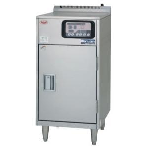 MSH-2SE 食器消毒保管庫 100V 奥行1列 片面扉 マルゼン 収納カゴ数2個|oishii-chubou