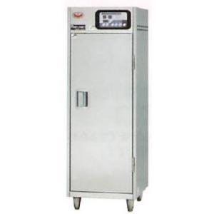 MSH-4SE 食器消毒保管庫 100V 奥行1列 片面扉 マルゼン 収納カゴ数4個|oishii-chubou