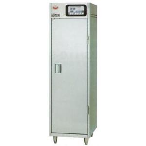 MSH-5SE 食器消毒保管庫 100V 奥行1列 片面扉 マルゼン 収納カゴ数5個|oishii-chubou