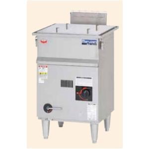マルゼン 蒸し器 セイロタイプ ガス式 4つ穴天板仕様 MUS-055D4 oishii-chubou
