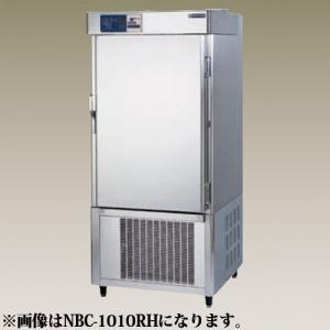 新品 幅818 奥行915 ニチワ電機 ブラストチラー フリーザー NBC-1010RH|oishii-chubou