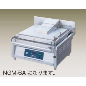 ニチワ電機 電気多目的焼物器 NGM-7A|oishii-chubou