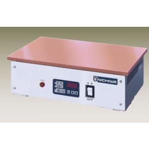 PCG-450 パンケーキグリドル ニチワ電機 幅450 奥行300|oishii-chubou