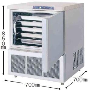 福島工業 ブラストチラー急速冷却機 1/1ホテルパン5枚収納 容量87L QXF-005BC5 oishii-chubou