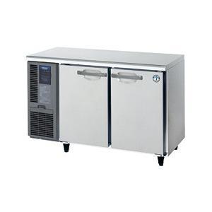 RT-120SNF-E ホシザキ テーブル型冷蔵庫 幅1200 奥行600 容量240L oishii-chubou