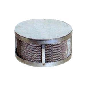 マルゼン 無煙ロースター ダクト式 主要パーツ ステンレスグリスフィルター|oishii-chubou