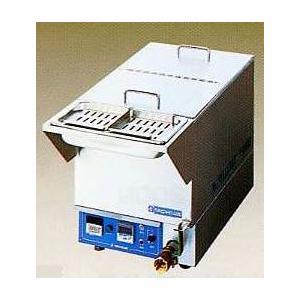 ◆メーカー:ニチワ電機 ◆製品:電気スービークッカー(真空調理用加熱器) タイマー付 ◆型式:SCW...