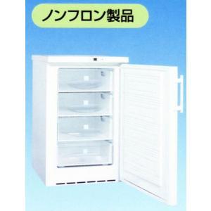 ダイレイ 縦型無風超低温 フリーザー SDシリーズ SD-136|oishii-chubou
