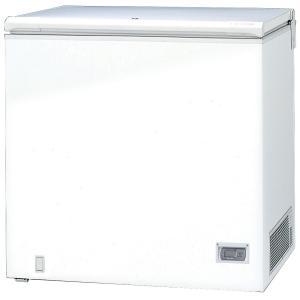 幅901 奥行662 容量276L サンデン冷凍チェストストッカー SH-280XC -24℃〜-20℃|oishii-chubou