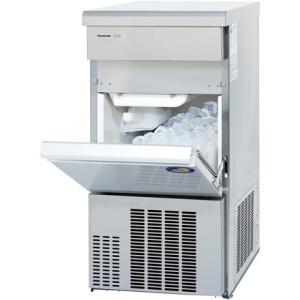 SIM-S2500B パナソニック 製氷機 製氷能力28/30kg/日 幅395*奥行450|oishii-chubou