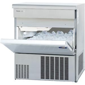 SIM-S4500B パナソニック 製氷機 製氷能力41/45kg/日 幅630*奥行450|oishii-chubou