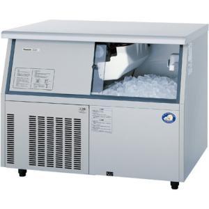SIM-S7500UB パナソニック 製氷機 製氷能力72/78kg/日 幅1004*奥行600|oishii-chubou