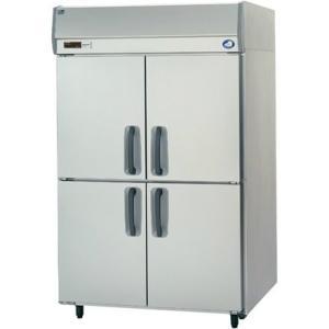 幅1200*奥行650 容量842L パナソニック 冷凍庫 SRF-K1263SA|oishii-chubou