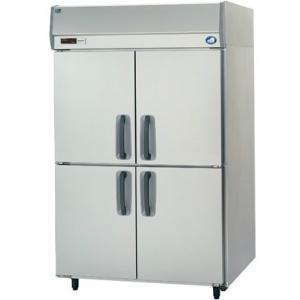 幅1200*奥行800 容量1081L パナソニック 冷凍庫 SRF-K1283SA|oishii-chubou