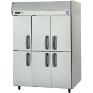 幅1460*奥行650 容量1042L パナソニック 冷凍庫 SRF-K1563-3A|oishii-chubou