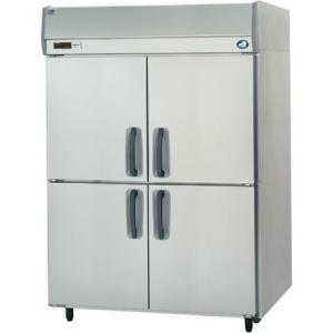 幅1460*奥行650 容量1042L パナソニック 冷凍庫 SRF-K1563SA|oishii-chubou