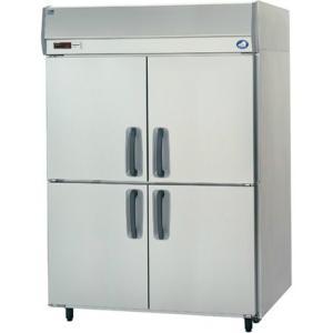 幅1460*奥行800 容量1343L パナソニック 冷凍庫 SRF-K1583SA|oishii-chubou