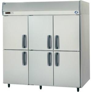 幅1785*奥行650 容量1292L パナソニック 冷凍庫 SRF-K1863A|oishii-chubou
