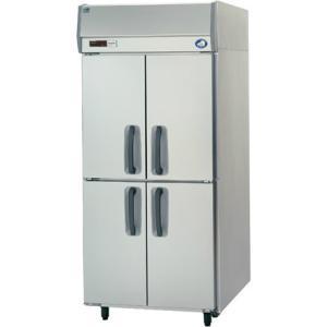 幅900*奥行650 容量605L パナソニック 冷凍庫 SRF-K961SA|oishii-chubou