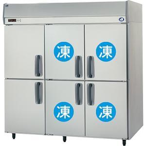幅1785*奥行800 容量1586L パナソニック 冷凍冷蔵庫 4室冷凍タイプ SRR-K1883C4A|oishii-chubou