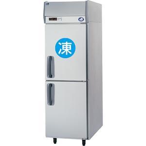 幅615*奥行650 容量380L パナソニック 冷凍冷蔵庫 1室冷凍タイプ SRR-K661C|oishii-chubou