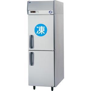 幅615*奥行800 容量488L パナソニック 冷凍冷蔵庫 1室冷凍タイプ SRR-K681C|oishii-chubou