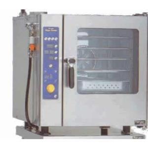 マルゼン スチームコンベクションオーブン 電気式スタンダード ミニタイプ SSC-05MSCNU|oishii-chubou