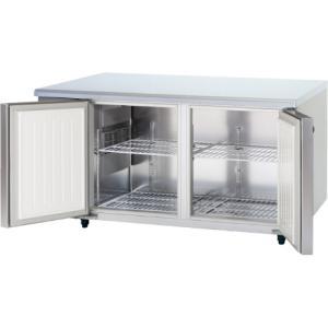 SUF-K1561A コールドテーブル冷凍庫 パナソニック 幅1500 奥行600 容量328L センターピラーあり|oishii-chubou