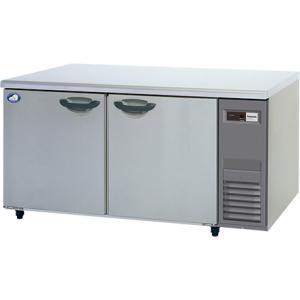 SUF-K1571SA-Rコールドテーブル冷凍庫 パナソニック 幅1500 奥行750 容量432L センターピラーレス 右ユニット仕様|oishii-chubou