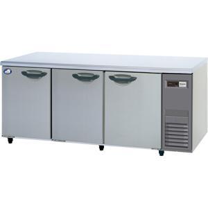 SUF-K1861SA-R コールドテーブル冷凍庫 パナソニック 幅1800 奥行600 容量415L センターピラーレス 右ユニット仕様|oishii-chubou