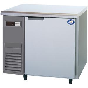 SUF-K961A コールドテーブル冷凍庫 パナソニック 幅890 奥行600 容量156L|oishii-chubou