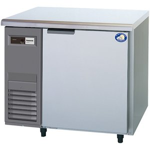 SUF-K971A コールドテーブル冷凍庫 パナソニック 幅890 奥行750 容量205L|oishii-chubou