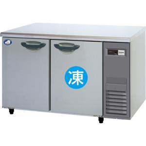 SUR-K1271CA-R コールドテーブル冷凍冷蔵庫 パナソニック 幅1200 奥行750 冷凍142L 冷蔵140L 右ユニット仕様|oishii-chubou
