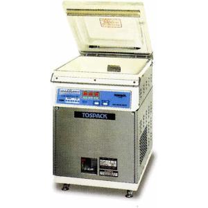 TOSEI 真空包装機 据置型 V-553G(ガス封入機能付)|oishii-chubou
