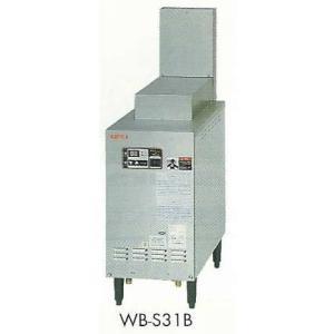 マルゼン 食器洗浄機用自然排気式ガスブースター ガス消費量 ...