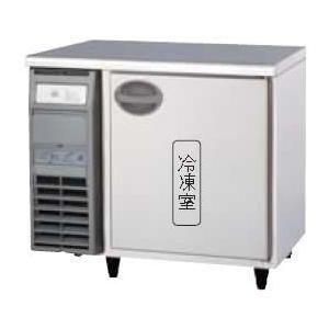 幅900 奥行600 容量154L 福島工業 ヨコ型冷凍庫 YRC-091FM2|oishii-chubou