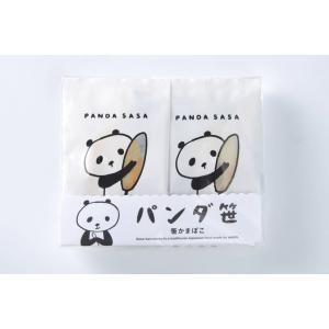パンダ笹5枚 3袋 oizen